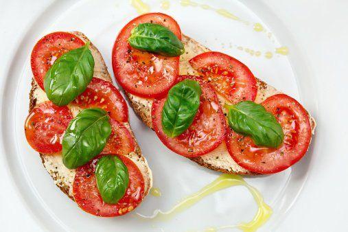 7 comidas sencillas para quien vive solo - IMujer