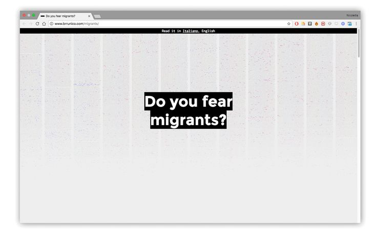 In recent years we have witnessed a mass migration that has placed Europe and its member States to a hard test. According to the Eurobarometer report the migration issue has become the main problem that Europe has to face. The aim of my M.Sc thesis project is to understand, through the use of statistical methods, …
