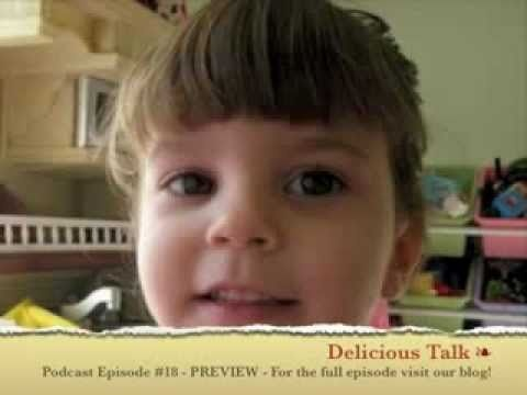 This is a preview of the 2nd installment of our episodes discussing the trial of Casey Anthony, who was charged with the 2008 murder of her two year old daughter, Caylee Anthony. For the full episode: http://delicioustalking.blogspot.com/2011/06/delicious-talk-podcast-episode-18.html