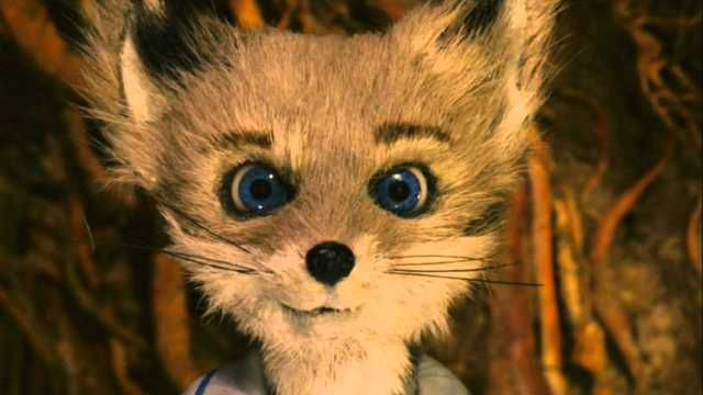 Image Result For Cute Fox Eyes Drawing Fantastic Mr Fox Animated Movies Characters Animated Movies