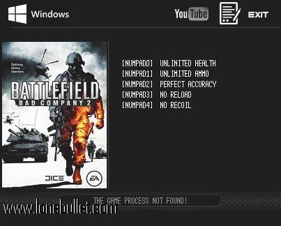 Battlefield 2 Bad Company 2 скачать читы - фото 10