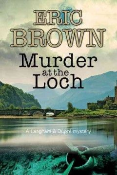 It's the bitterly cold December of 1955, and Donald Langham has been asked by his friend, private detective Ralph Ryland, to assist him on a case. Ryland has been contacted by their old commanding officer, Major Cartwright, who has reasons to believe that his life is under threat at his remote castle in the Scottish Highlands.