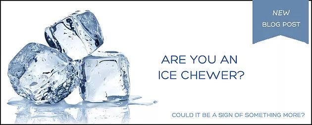 Is Your Ice Craving Something More!? | Family Dentist | Northern Alberta | Slave Lake Dental - Many enjoy chomping down on those last few ice cubes at the bottom of their glass, but is it really that bad for your dental health? Absolutely!     Ice is an incredibly hard substance, and when pitted against teeth it can do serious damage to our enamel.