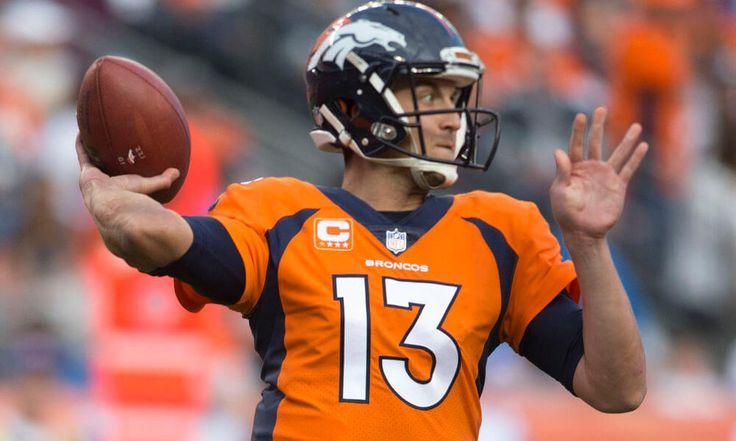 Broncos Fall To Buffalo On The Road: Game Recap = Cody Roark discusses the Broncos difficult road loss on Sunday to the Buffalo Bills. Cody analyzes the game recap and touches base on.....
