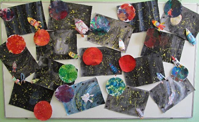 Téma: Putování na neznámou planetu 4/2014