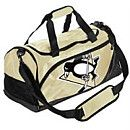 Forever Collectibles Pittsburgh Penguins Small Locker Room Duffle Bag - Shop.Canada.NHL.com