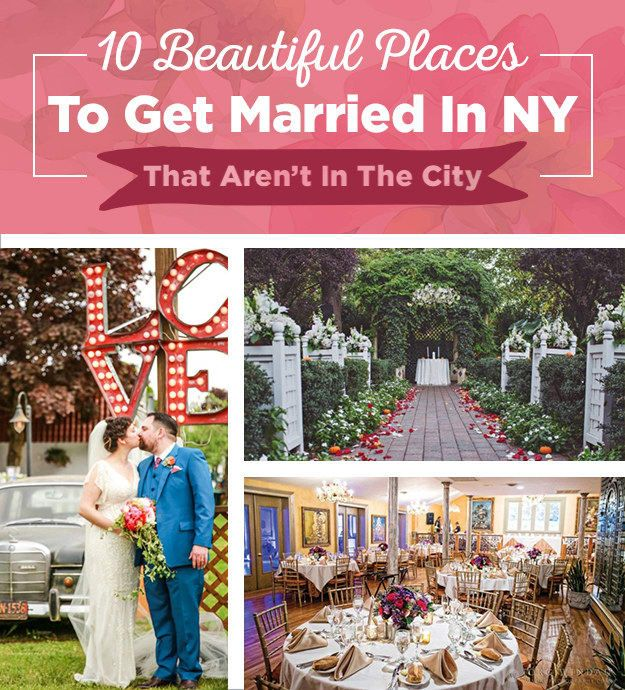 17 Best Ideas About Places To Get Married On Pinterest