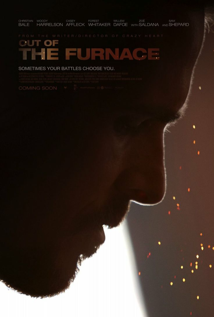 Filmtitel: OUT OF THE FURNACE, Titelschrift: Neue Helvetica Black Extended, http://www.fontshop.com/fonts/singles/linotype/neue_helvetica_std_93_black_extended/opentype_cff/?&fg=000000&bg=ffffff&sample_size=24&sample_text=OUT%20OF%20THE%20FURNANCE&ft=liga