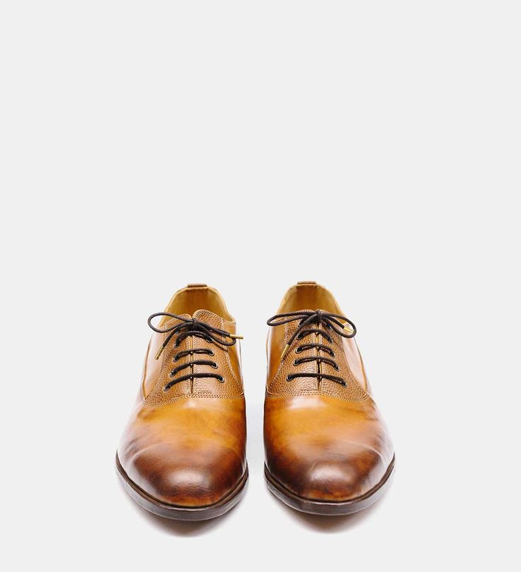Balmoral Oxford | Wootten Australian Made Leather Shoes