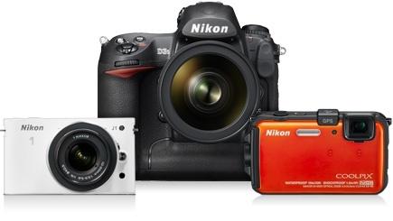 Nikon top-10-digital-camera-brands