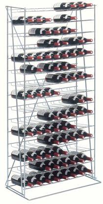 1000 images about armoire vin casier m tallique. Black Bedroom Furniture Sets. Home Design Ideas