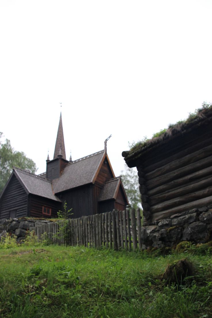 Garmo stavkirke