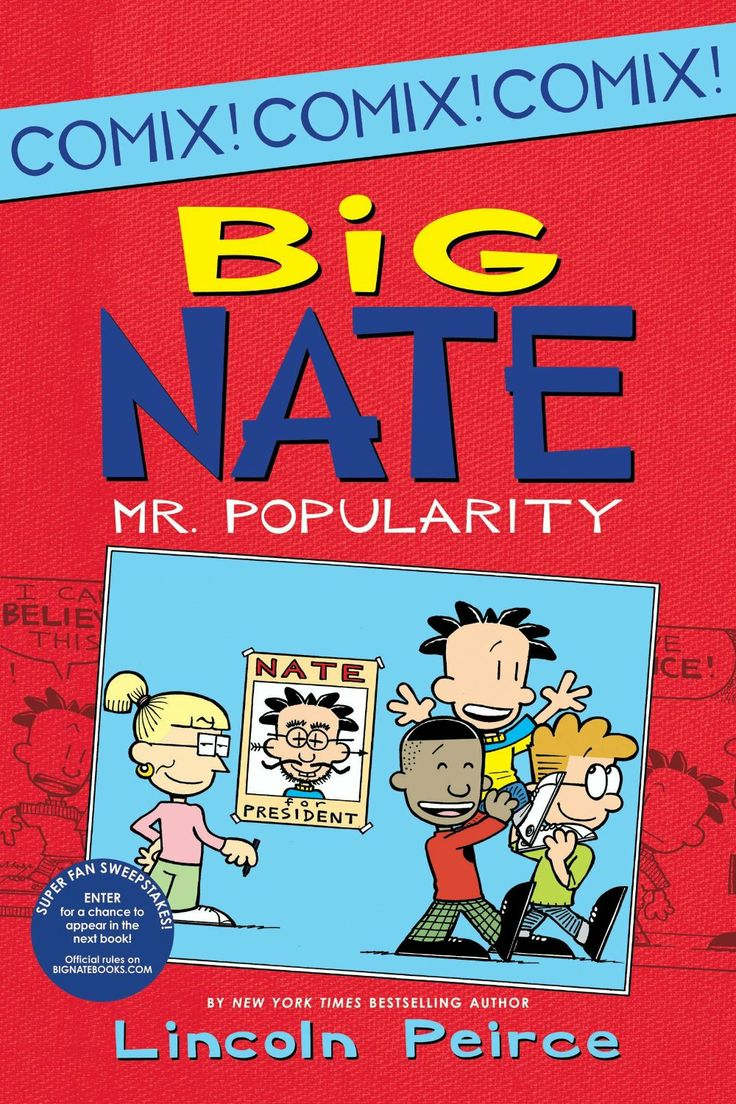 1000 Images About Big Nate On Pinterest Good Books