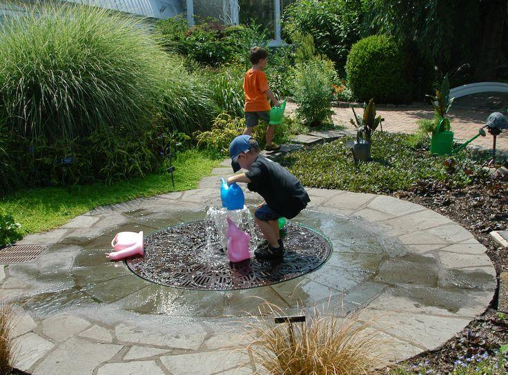 back+yard+childrens+gardens | Labels: children's gardens , natural gardening