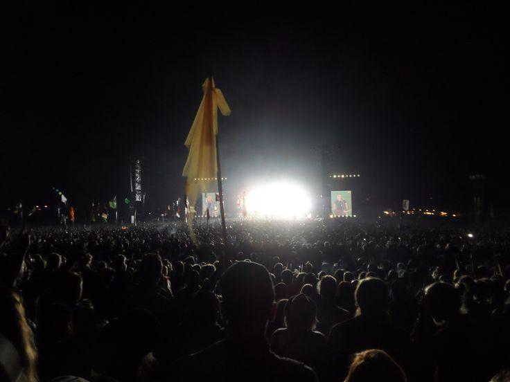 Roskilde, Denmark @ Roskilde Festival
