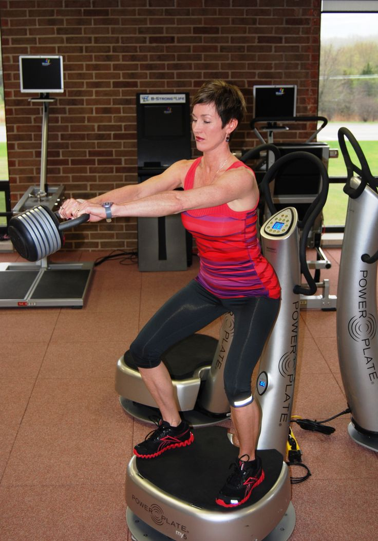 10 Best Images About Power Plate Exercise For Therapy And