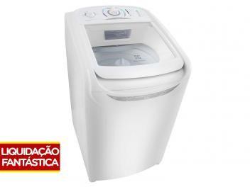 Lavadora de Roupas Electrolux LTD11 - 10kg