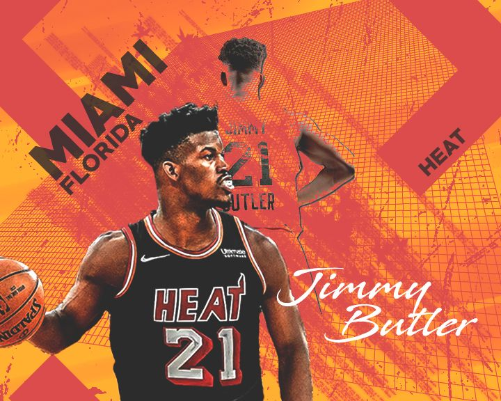 Jimmy Butler To Miami Heat With Images Miami Heat Basketball Miami Heat Heat Basketball