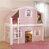 One of the beds that my daughter would love to have!