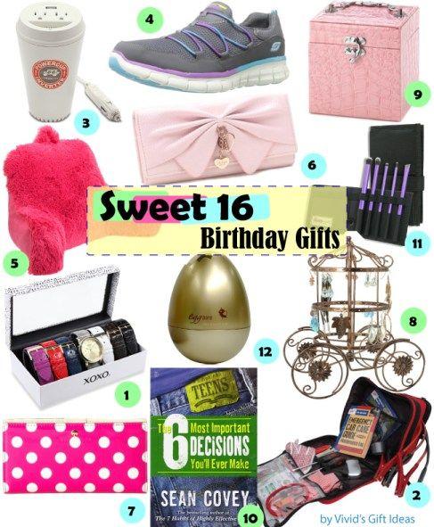 The 25+ best 17th birthday gifts ideas on Pinterest | 17 birthday ...