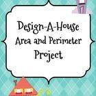 Looking for a creative way to test your students' skills on perimeter and area?   In this project, students are told that they will be designing, p...