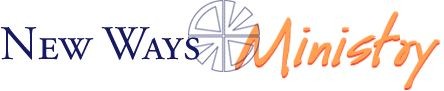 New Ways Ministry is a LGBT-positive ministry of advocacy and justice for lesbian, gay, bisexual, and transgender Catholics, working for reconciliation within the Christian and civil communities. https://en.wikipedia.org/wiki/New_Ways_Ministry #LGBT #LGBTIQA