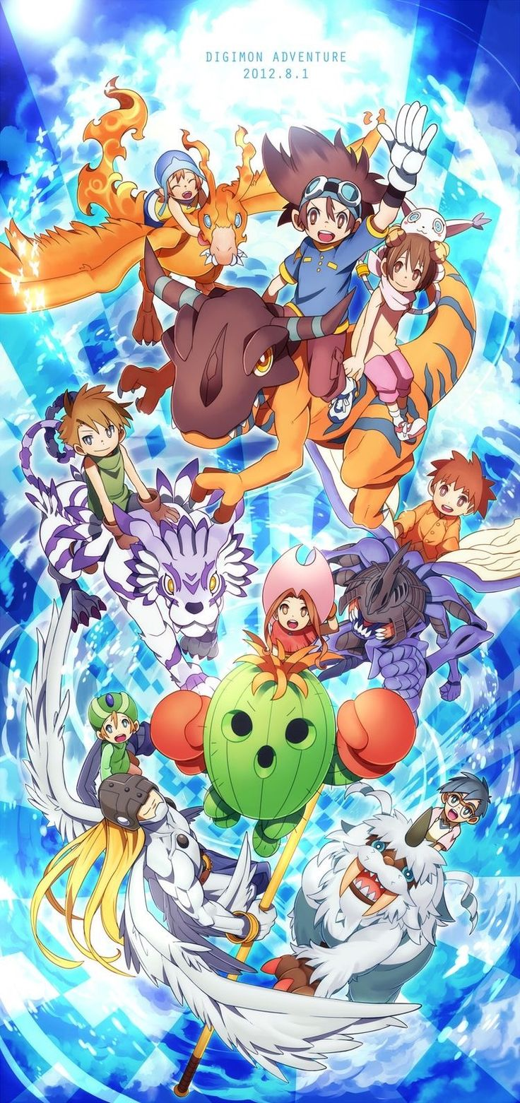 Digimon Dragon's Shadow: Digimon Adventure