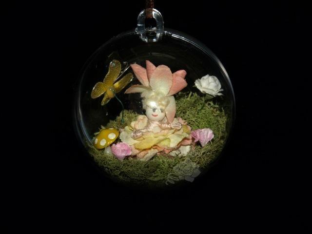 Bubble Garden #14