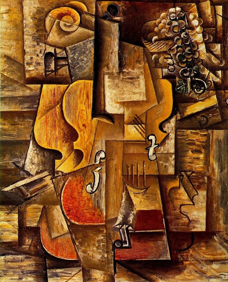 picasso-cubisme
