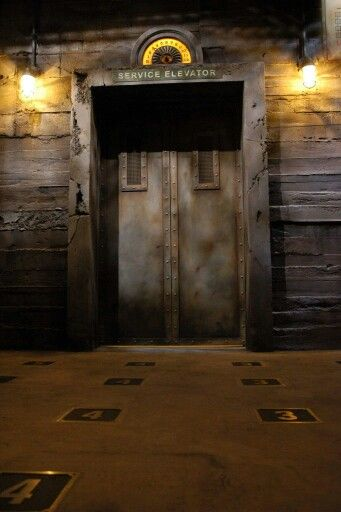 1000 Ideas About Tower Of Terror On Pinterest Disney