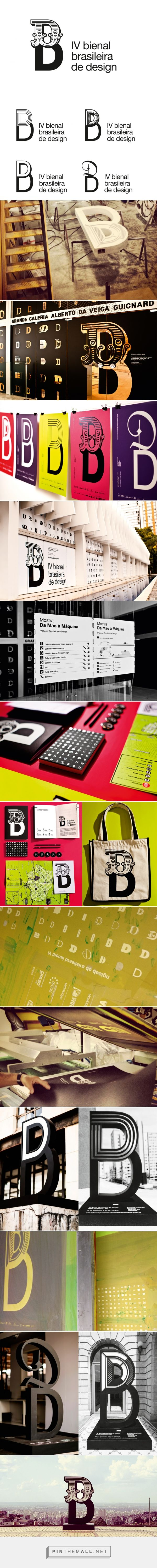 IV Bienal Brasileira de Design | Greco Design... - a grouped images picture - Pin Them All