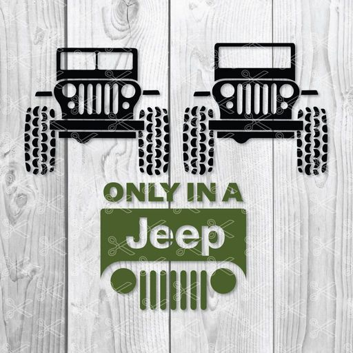 Download Jeep 4x4 SVG PNG DXF | Jeep, Svg, Cricut svg