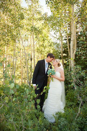Anne Barge dress: Moda Bride, Barge Bride, Real Bride,  Bridegroom