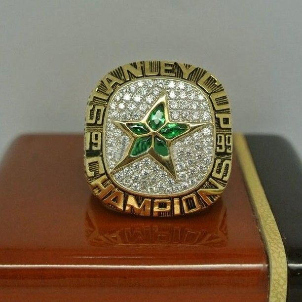 Anaheim Ducks Stanley Cup Ring For Sale