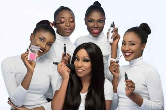 Zaron Cosmetics releases beautiful Ad campaign images - http://www.thelivefeeds.com/zaron-cosmetics-releases-beautiful-ad-campaign-images/