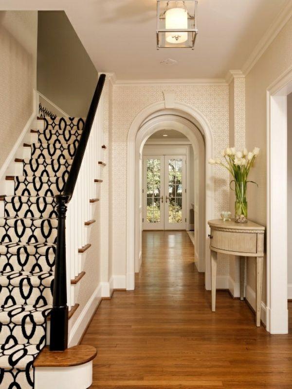 die besten 17 ideen zu treppenteppich auf pinterest. Black Bedroom Furniture Sets. Home Design Ideas