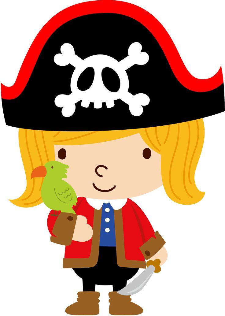 Buscar con google piratas pinterest clip art - Piratas infantiles imagenes ...