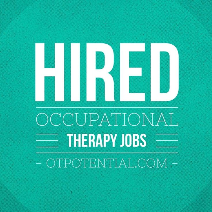 a report of my job as an occupational therapist Occupational therapist description: occupational therapists are licensed rehabilitation care professionals who work to restore or improve physical abilities, promote behavioral changes, adapt surroundings, and teach new skills the goal is to have the individual achieve her or his best physical and/or mental functioning in daily life tasks.