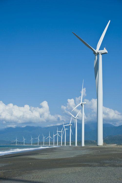 Ilocos Windmill 03 (via Gabby Canonizado)