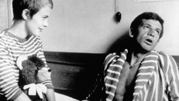Jean Seberg-Themenabend heute (Mi., 15. Jaenner 2014) bei Arte: Zuerst  um 20:15 Uhr 'Ausser Atem' (F, 1959/'60), Filmklassiker von Jean-Luc Godard, mit Jean Seberg & Jean Paul Belmondo, ab 21:40 Uhr 'Jean Seberg forever', eine Dokumentation mit bisher unveroeffentlichten Aussagen von Zeitzeugen. #NouvelleVague #Kino #Film #TV #Tipp