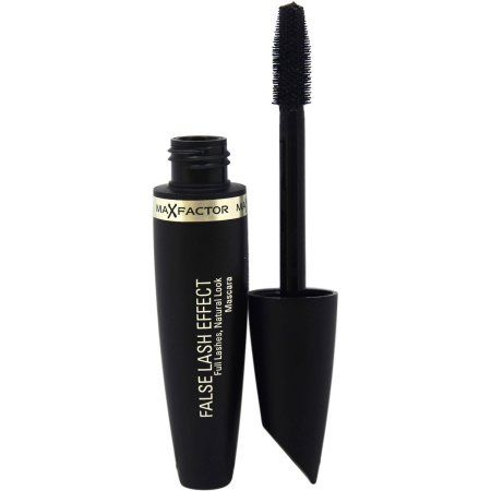 Max Factor False Lash Effect Mascara, Black, 0.44 fl oz - Walmart.com
