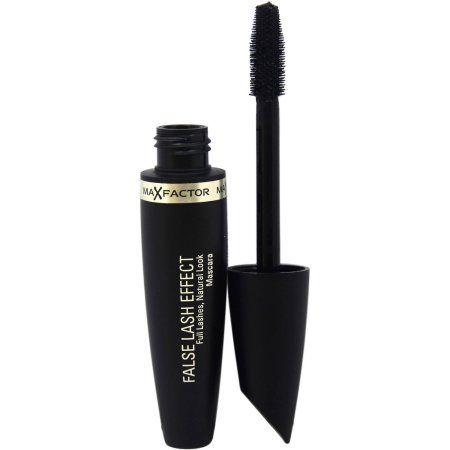 Max Factor False Lash Effect Mascara, Black, 0.44 fl oz - Walmart.com