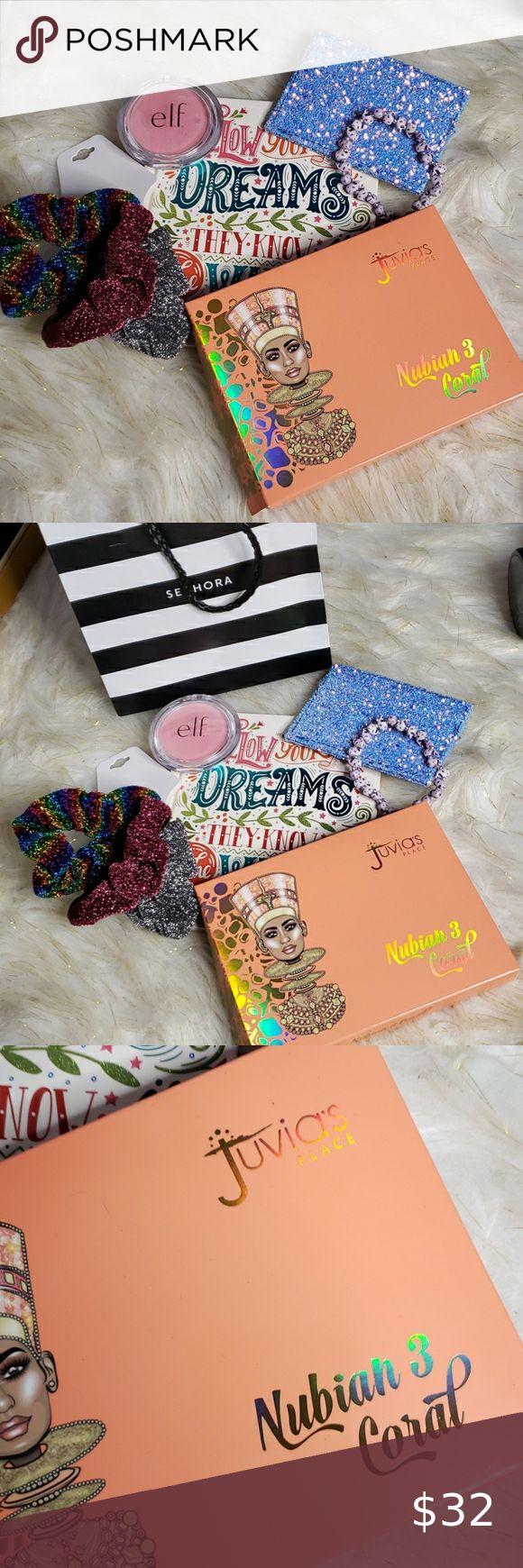 Make Up Bundle in 2020 Sephora bag, Blush pink, Things