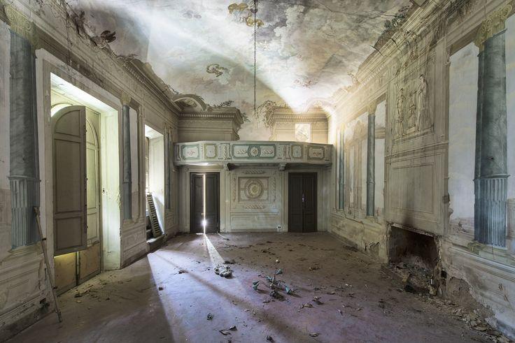 Nicola Bertellotti, Age of enlightenment, stampa fine art, 2015