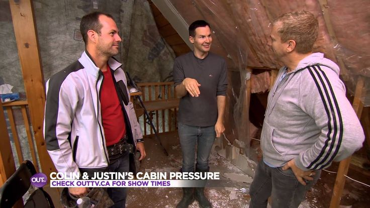 Colin & Justin's Cabin Pressure | Season 2 Episode 10 Trailer