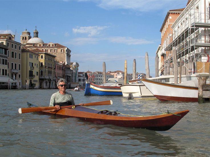 Ы&Г Кваквой Каяк Планы | Кайра Каяки - Небольшие Деревянные Лодки…