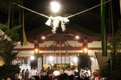 今年も開催日枝神社春季例大祭毎年20万人以上が訪れる日枝神社の盛大な祭りは5月31日からの開催予定です 大迫力の神輿や獅子舞が魅力のこのお祭り神社前には約700店の屋台や露天が並びお祭りムード満点です山王氏子みこし巡行など魅力ある催しも盛りだくさんなので一度は見に行くことをお勧めしますよ tags[富山県]