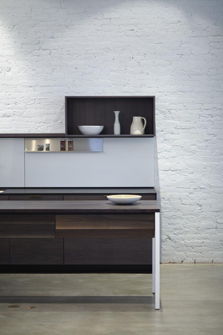 39 best KITCHENS images on Pinterest | Contemporary unit kitchens ...