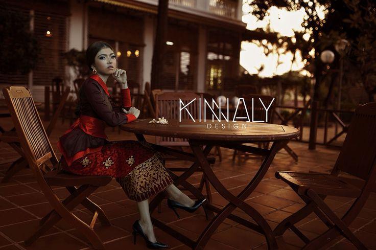 Model: Hian than Art director: thoulany chanthalangsy Photo by: yuflam Location: Champasak palace hotel(pakse)