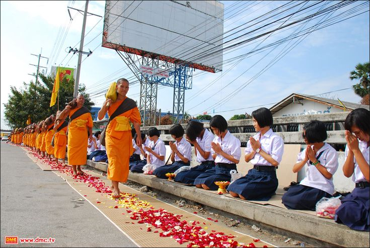 Dhammachai Dhutanga